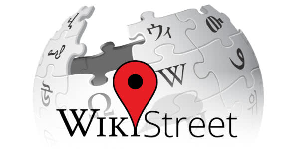 wikistreet logo
