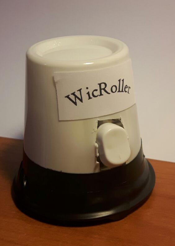 WicRoller